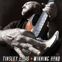 Ellis, Tinsley: Winning hand