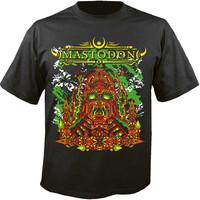 Mastodon: Emperor of God