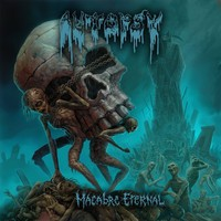 Autopsy : Macabre Eternal