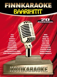 Karaoke: Finnkaraoke - Baarihitit
