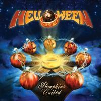 Helloween : Pumpkins united