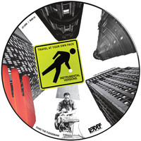 Damu The Fudgemunk: Travel At Your Own Pace Instrumentals