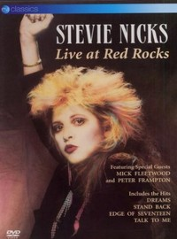 Nicks, Stevie: Live at Red Rocks