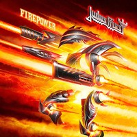 Judas Priest : Firepower