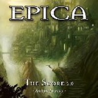 Epica: The Score 2.0 - The Epic Journey