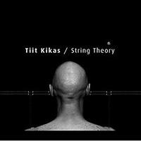 Kikas, Tiit: String theory
