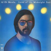 Di Meola, Al: Land Of The Midnight Sun