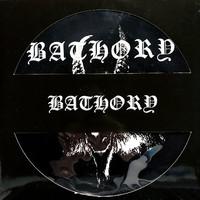 Bathory: Bathory -picture disc-