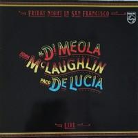 De Lucia, Paco: Friday Night In San Francisco
