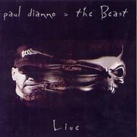 Di'Anno, Paul: The beast - live