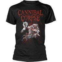 Cannibal Corpse: Stabhead 2