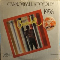 Adderley, Cannonball: In The Land Of Hi-Fi