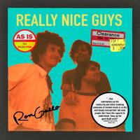 Gallo, Ron: Really nice guys