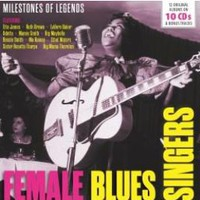 V/A: Female Blues Singers