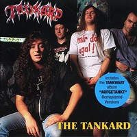 """Tankard: The Tankard + Tankwart """"Aufget"""