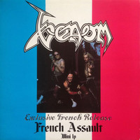 Venom: French Assault