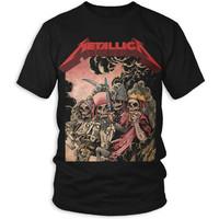Metallica: Four Horseman