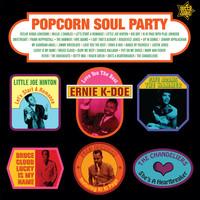 V/A: Popcorn Soul Party: Blended Soul & R&B 1958-1962