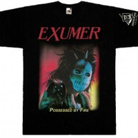Exumer : Possessed By Fire