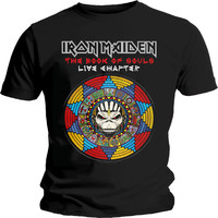 Iron Maiden : Book of Souls Live Chapter