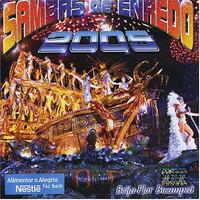 V/A: Sambas De Enredo 2005