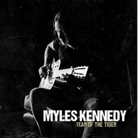 Kennedy, Myles: Year of the tiger