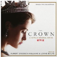 Soundtrack: Crown Season 2