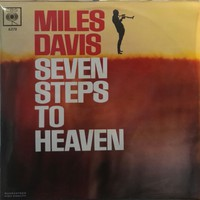 Davis, Miles: Seven Steps To Heaven