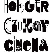 Czukay, Holger: Cinema