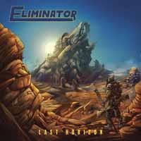 Eliminator : Last Horizon