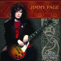 Page, Jimmy: Playin up a storm
