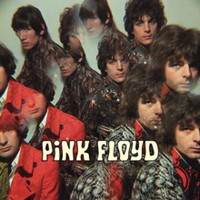 Pink Floyd: The piper at the gates of dawn (180 gram)