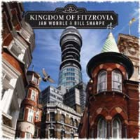 Wobble, Jah: Kingdom Of Fitzrovia