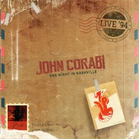 Corabi, John: Live 94 (one Night In Nashville)