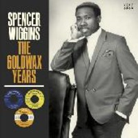 Wiggins, Spencer: The Goldwax years
