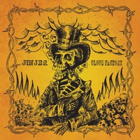Jinjer: Cloud factory