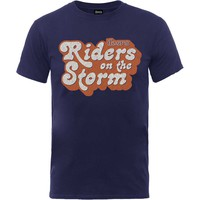 Doors: Riders on the Storm Logo
