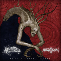 Abigorum: Unholy Ghost Liturgy