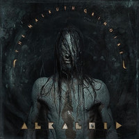 Alkaloid: The malkuth grimoire