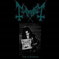 Mayhem : Live in Jessheim