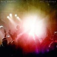 Draper, Paul: Live at Scala