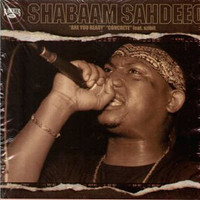 Sahdeeq, Shabaam: Are You Ready / Concrete