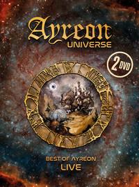Ayreon : Ayreon Universe