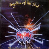 King Just: Mystics Of The God