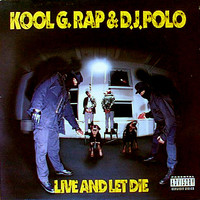 DJ Polo: Live And Let Die
