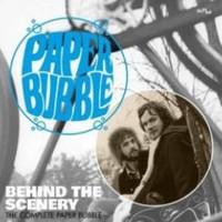 Paper Bubble: Behind the scenery: the complete paper bubble