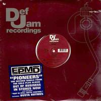 EPMD: Pioneers