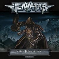 Heavatar: Opus 2 - the annihilation