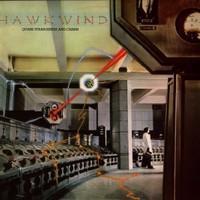 Hawkwind : Quark Strangeness And Charm