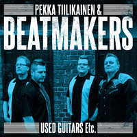 Tiilikainen, Pekka: Used Guitars Etc.
